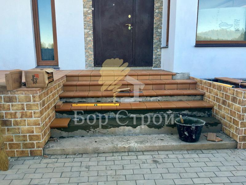 Бужарово бетон пеноплекс на керамзитобетон